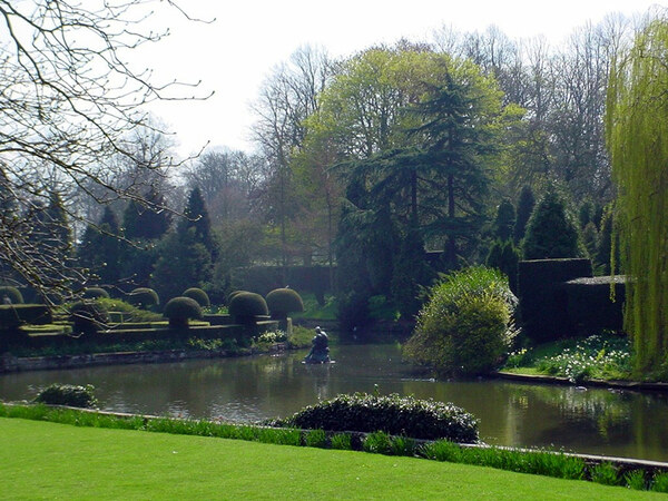 Coombe Country Park, Warwickshire