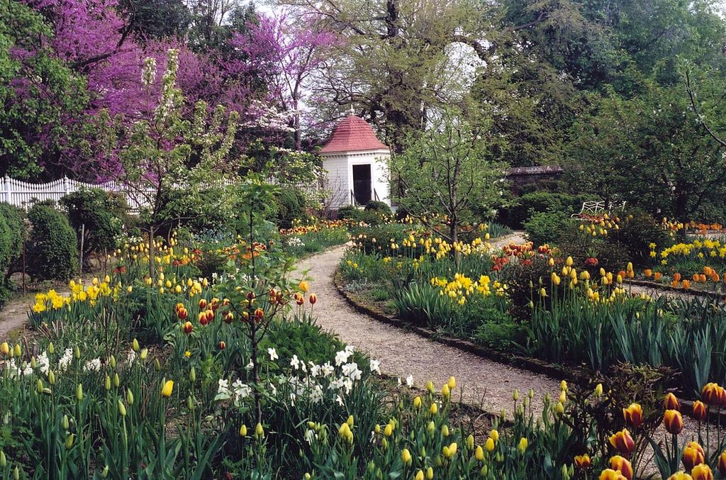 Mount Vernon Estate And Gardens
