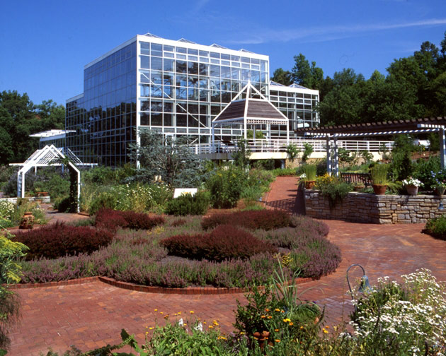 Georgia Garden: The State Botanical Garden Of Georgia