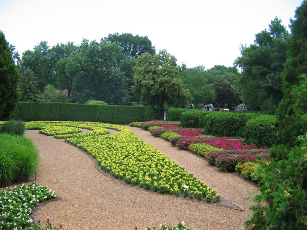 Cantigny Garden