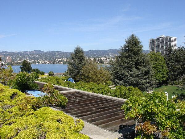Oakland Museum of California and Gardens