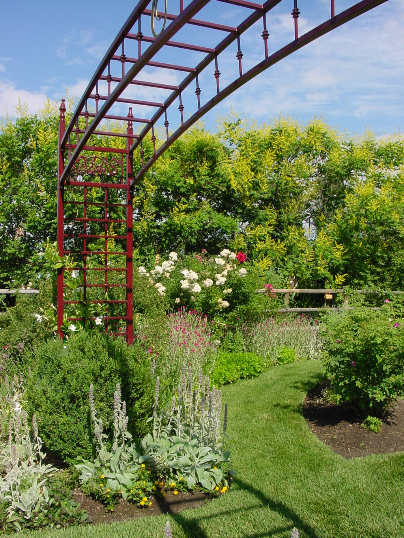 idaho botanical garden - Idaho Botanical Garden