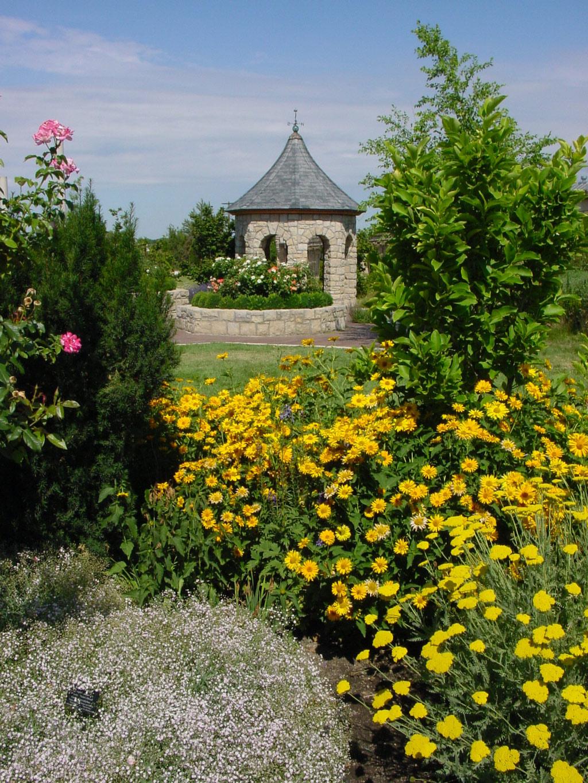 Idaho Botanical Garden, Boise