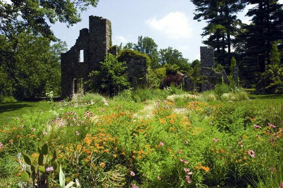 Chanticleer Garden, Pennsylvania
