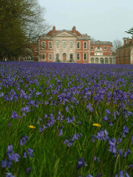 Hinton Admiral Gardens