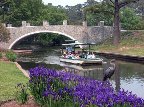 Norfolk Botanical Garden, Virginia
