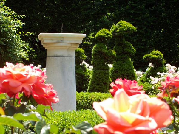 Ashland, The Henry Clay Estate Garden, Kentucky