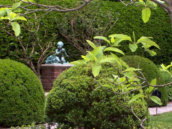 Ashland, The Henry Clay Estate Garden, Lexington
