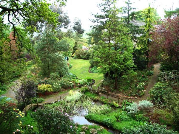 Dunge Valley Gardens Richard Jasicki