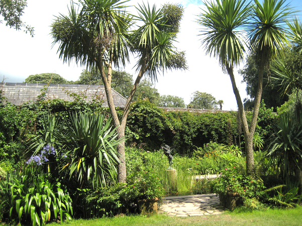The Lost Gardens of Heligan Stuart Pinfold