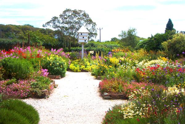 Probus Gardens Michael Breuer