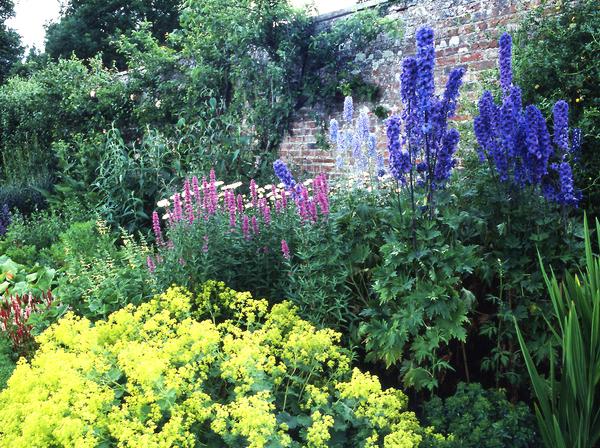 Acorn Bank Garden Gardenvisit.com