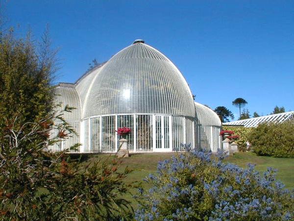 Bicton Park Gardens Eekers