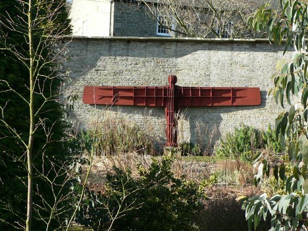 Eggleston Hall Gardens Septuagent