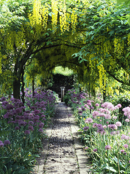 Barnsley House Garden Gardenvisit.com