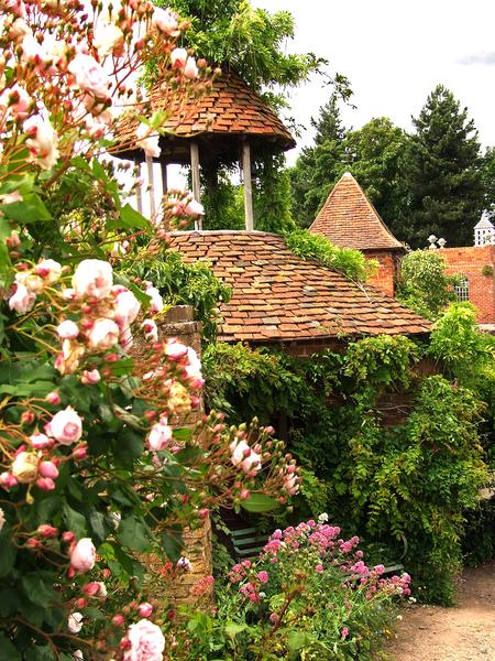Stone House Cottage Gardens jeremy