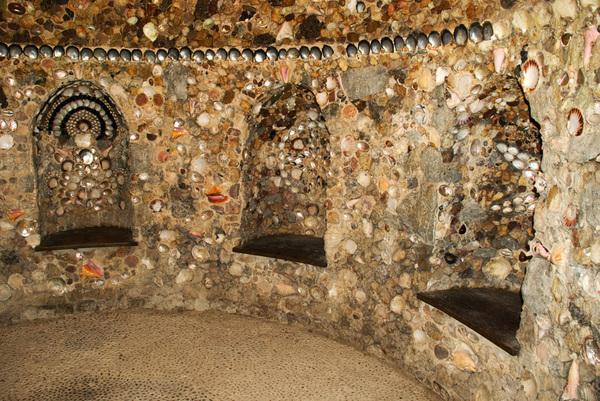 Scott's Grotto Nezumi-sama