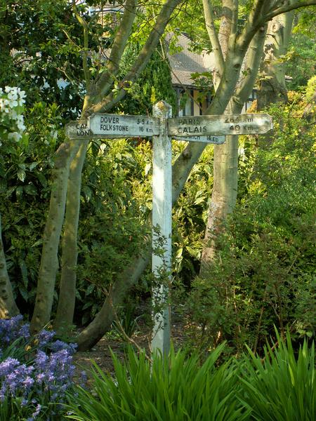 Pines Garden Tamsyn