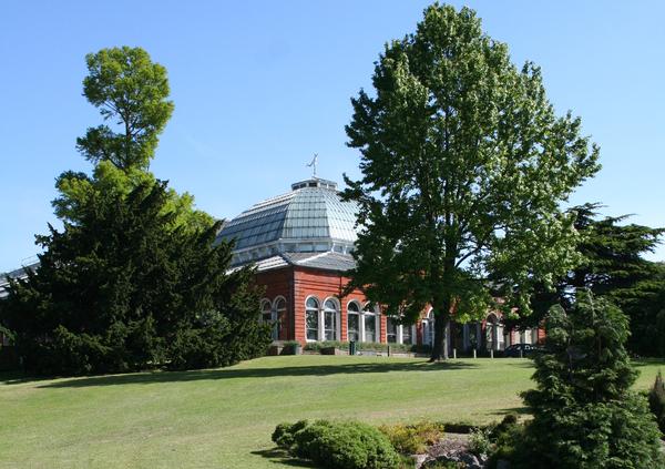 Avery Hill Park Gardenvisit.com