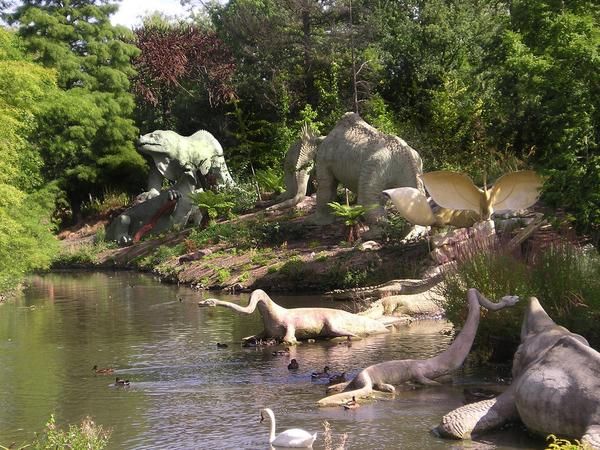 Crystal Palace Park jamila169