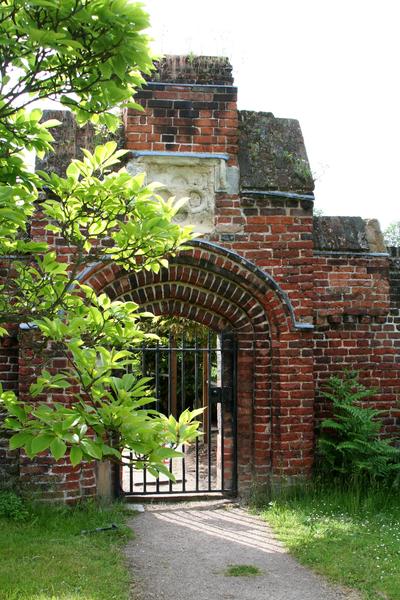 Fulham Palace Garden Gardenvisit.com