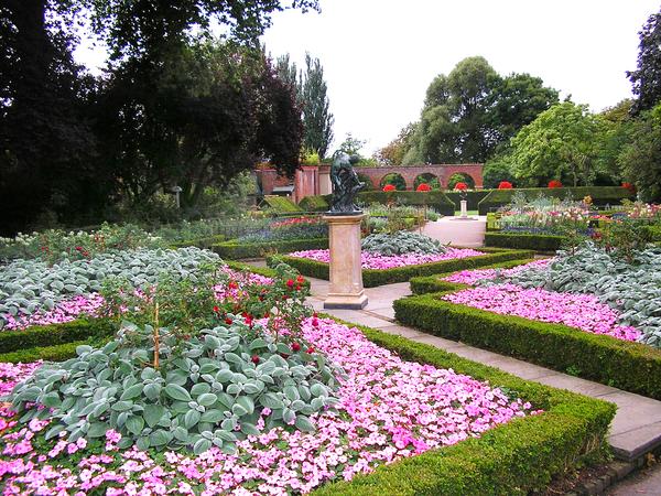 Holland Park LondonDave