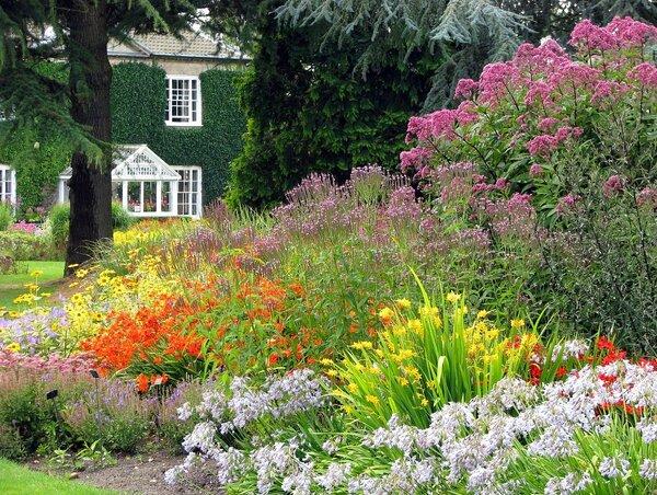 Bressingham Steam Museum and Gardens Philip Gosling