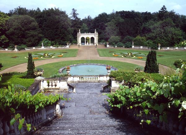 Shrubland Park Gardenvisit.com