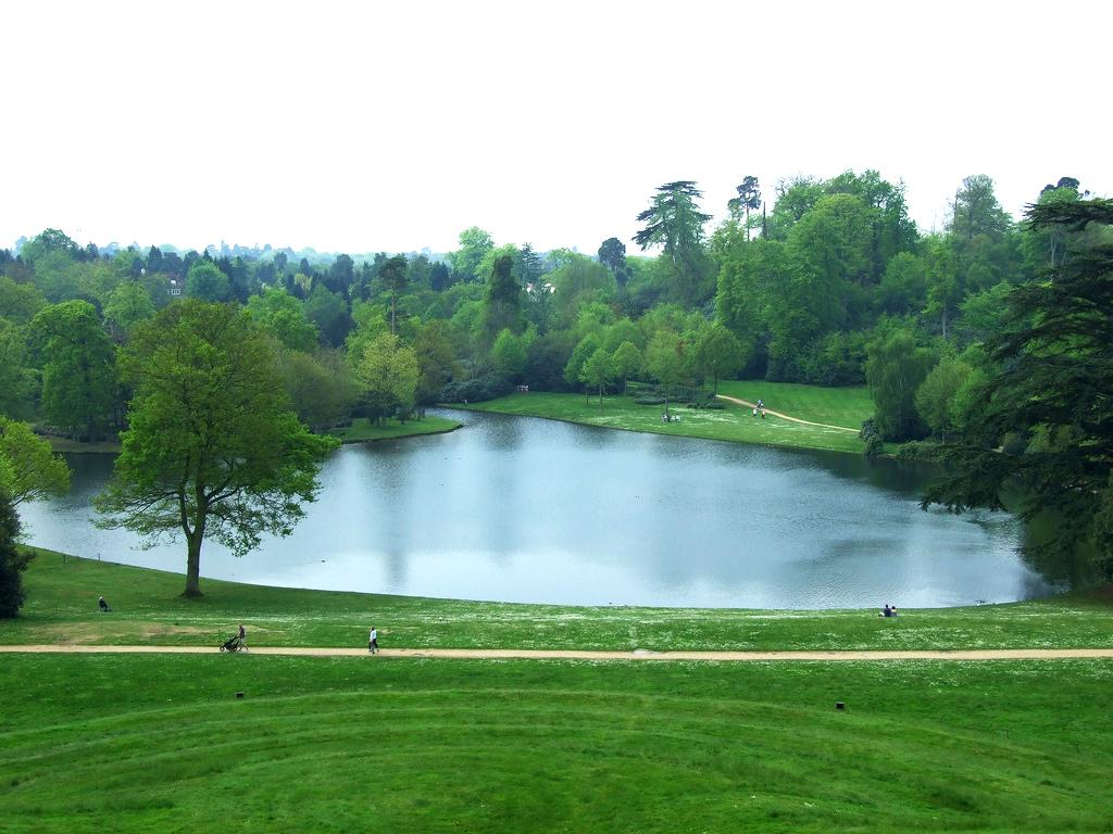Claremont Landscape Garden