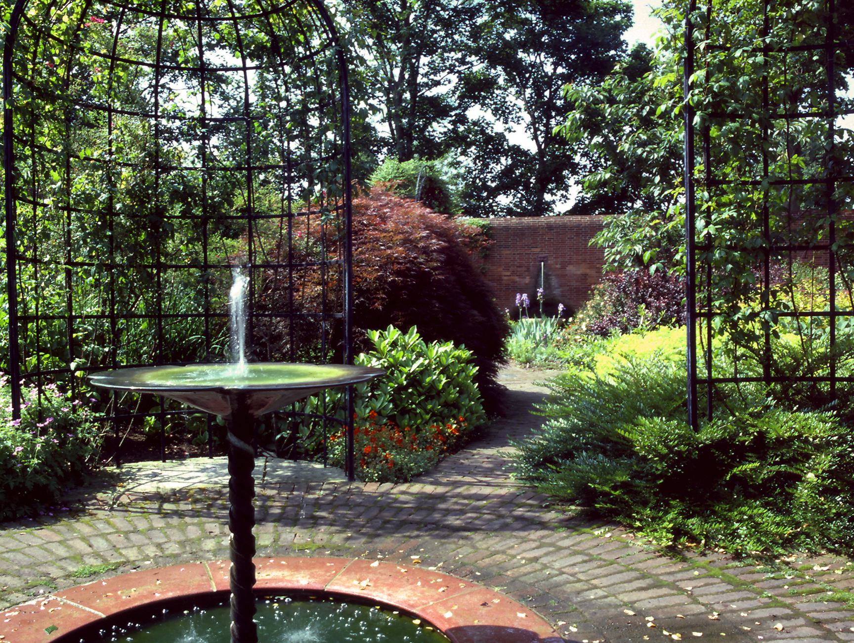 Sutton Place Garden