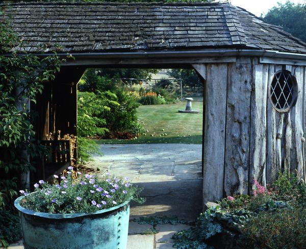 Bates Green Farm Gardenvisit.com