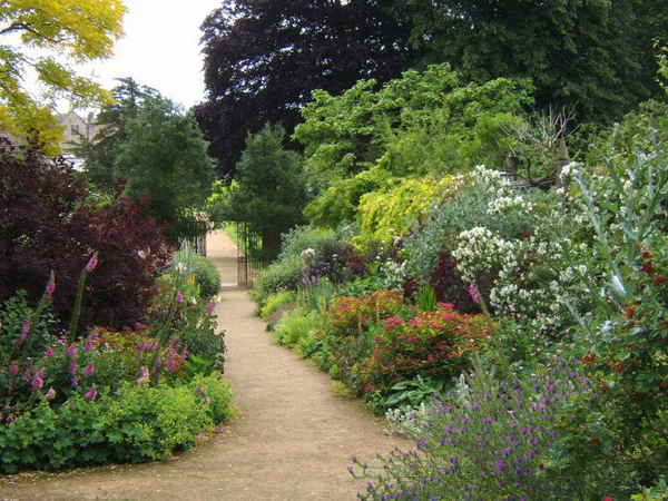Parham House and Gardens Rictor Norton & David Allen