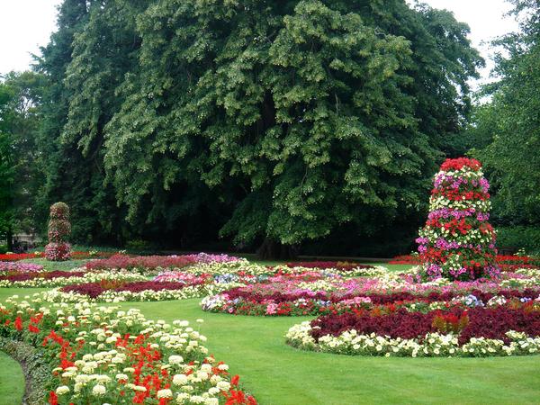 Jephson Gardens Michelle Hillyard