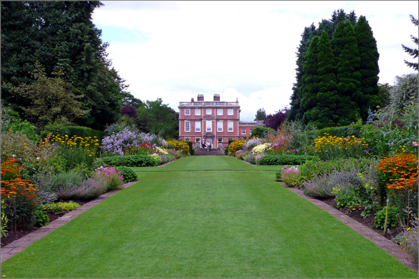 Newby Hall and Gardens Michael Wilson
