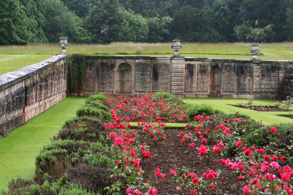 Bramham Park Gardenvisit.com