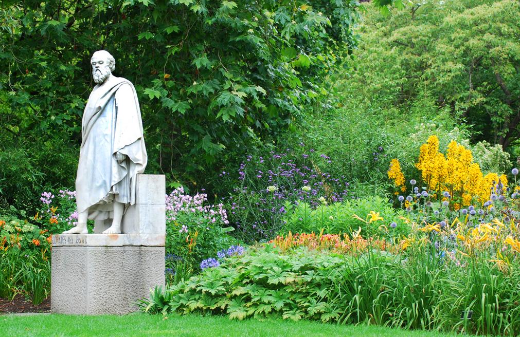 National botanic gardens glasnevin for Gardening tools dublin