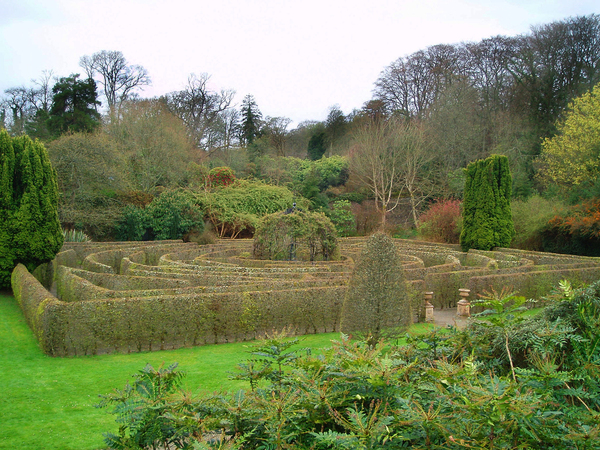 Seaforde Gardens The Magical Mystery Tour