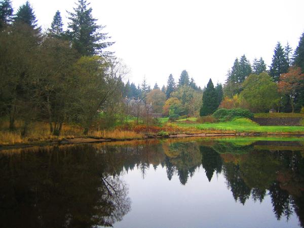 Ardanaiseig Garden Gary Denham