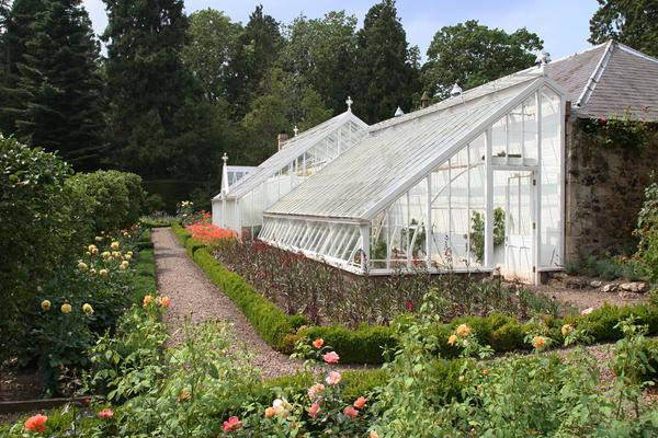 Bughtrig Garden Gardenvisit.com
