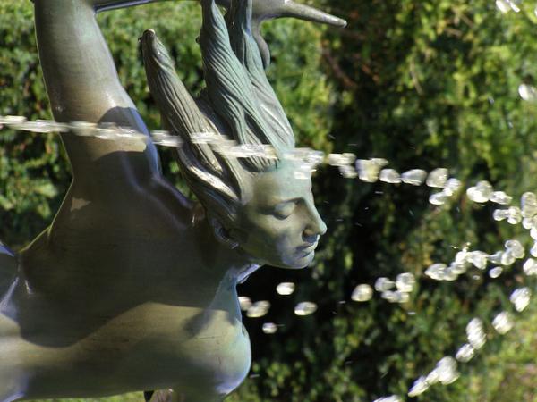 Greenbank Gardens Hugh Gray