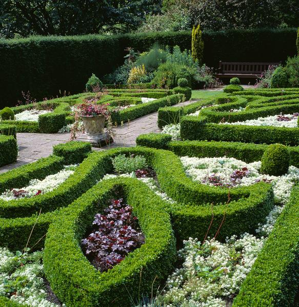 Greenbank Gardens NTS