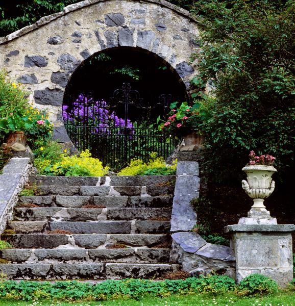 Leith Hall Garden NTS