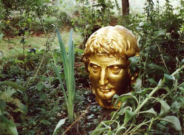 Little Sparta Garden Gardenvisit.com