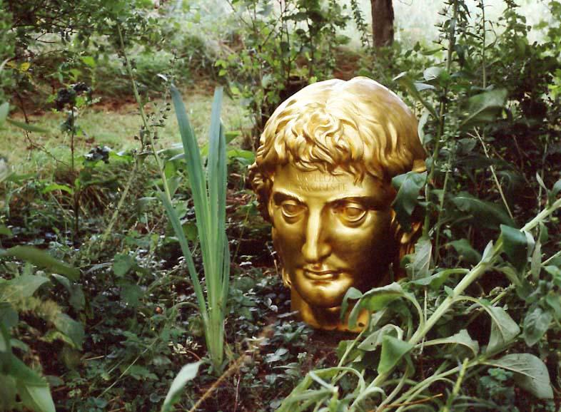 Little Sparta Garden