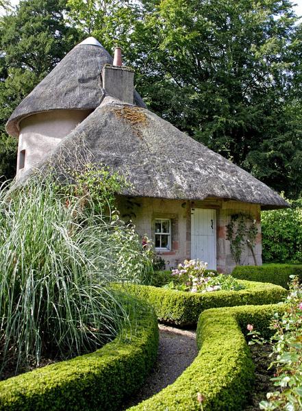 Mellerstain House Gail Johnson
