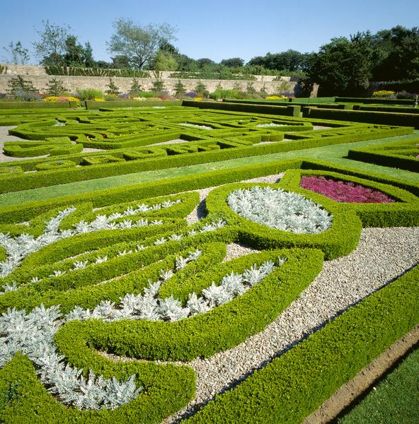 Pitmedden Garden NTS