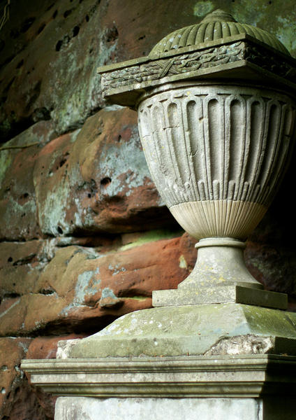 Hawkstone Hall and Gardens swissrolli