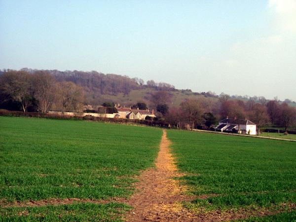 Bingham's Melcombe Gardenvisit
