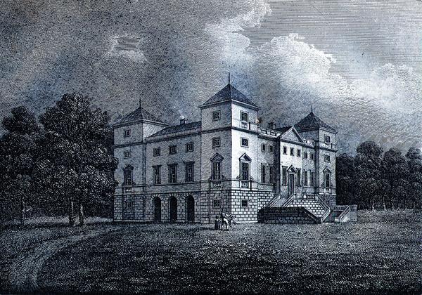 Hagley Park Wikicommons