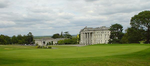 Moor Park, Hertfordshire Diamond